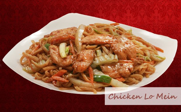 Chinese Food Delivery Canton Ct